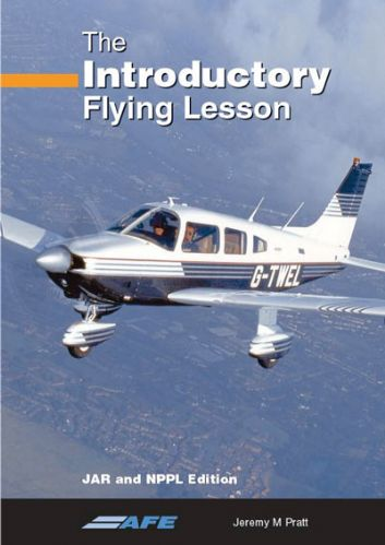 Introductory Flying Lesson